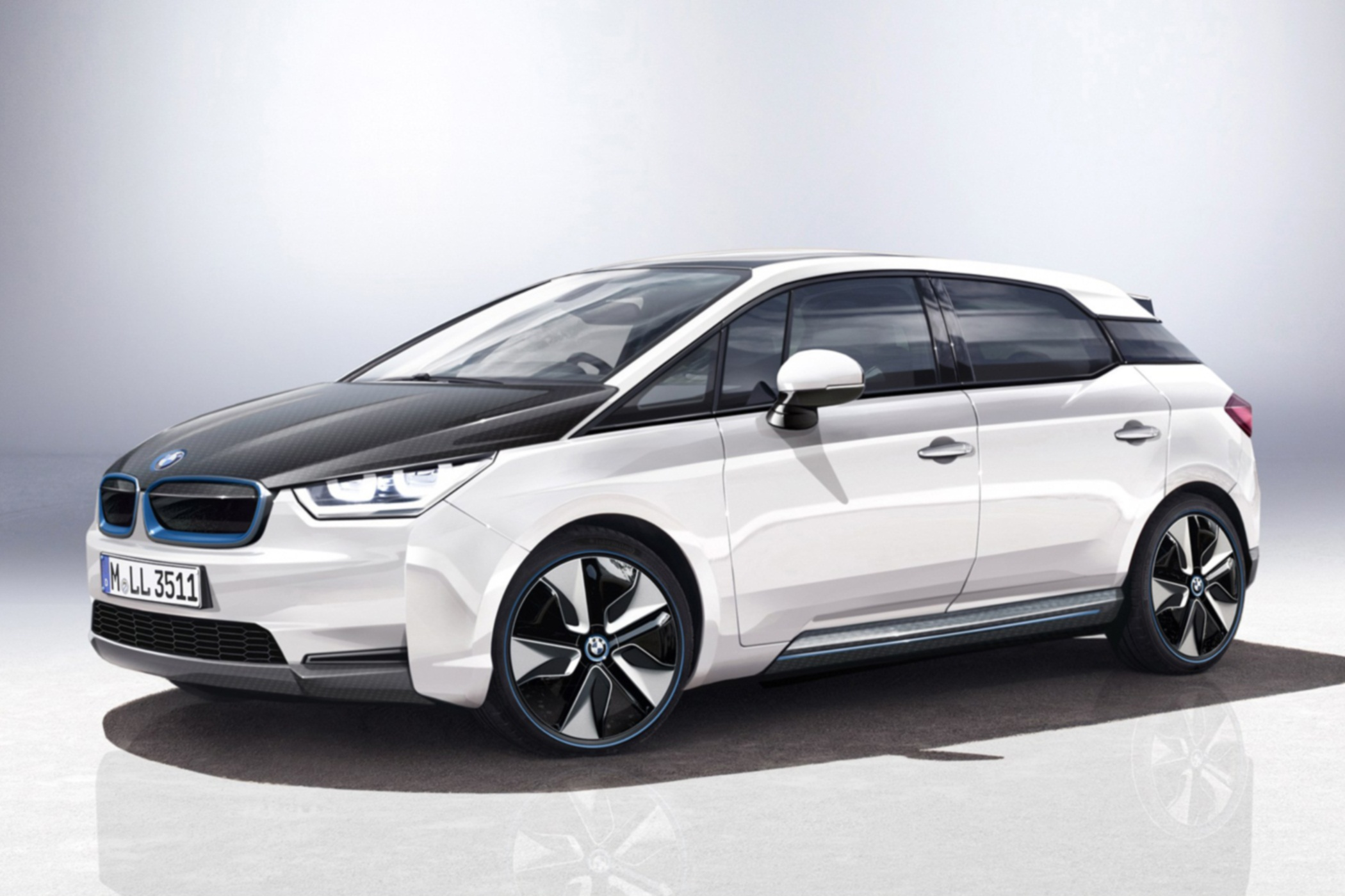 2015 Bmw I5 A Zen Driving Experience Roseville Automall